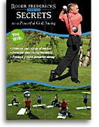 Secrets to Golf Swing Flexibility